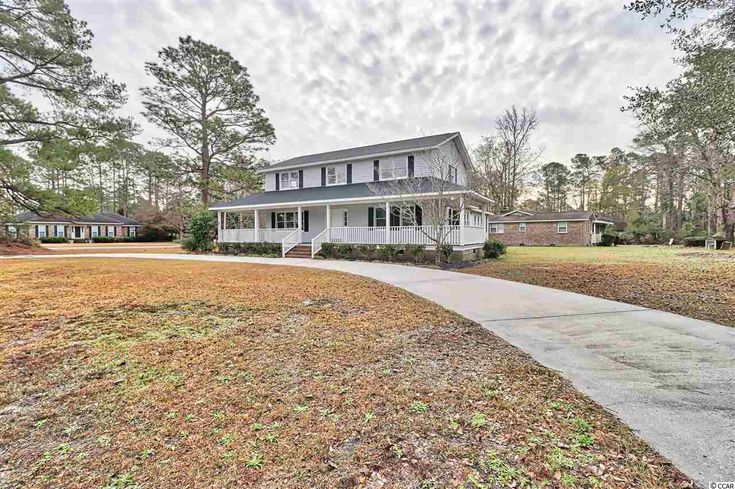 112 University Circle Conway Sc 29526 Beautiful Bathrooms House Styles Beautiful Homes