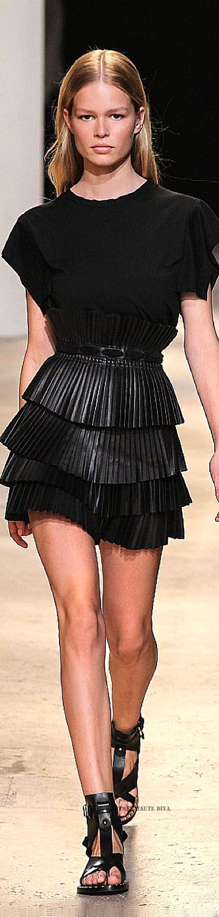 #Paris FW Isabel Marant Spring Summer 2015 RTW