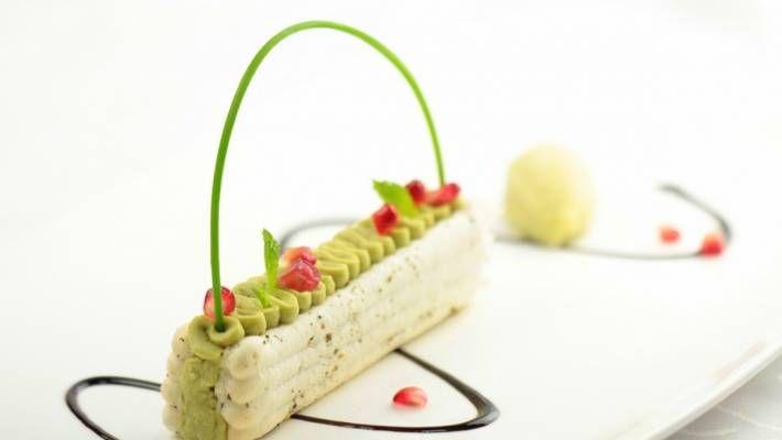 Männer-Dessert