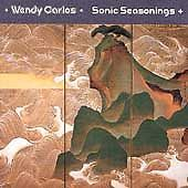 Music Albums: Wendy Carlos Sonic Seasonings (2-Cd Set) New Sealed Out Of Print Rare!!! -> BUY IT NOW ONLY: $81.99 on eBay!