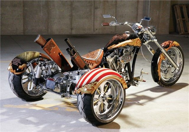 meet orange county choppers