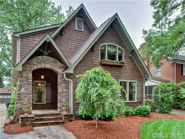 Cottage style homes for sale in north carolina