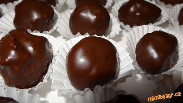 Ferrero Rocher úžasnáá mňamka