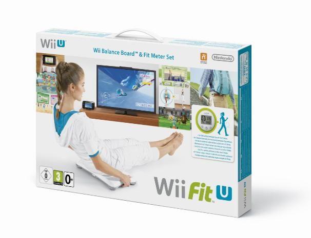Sur Wii Fit U, prenez soin de votre forme en vous amusant !