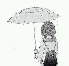 Afbeeldingsresultaat voor drawing ideas tumblr sad girl