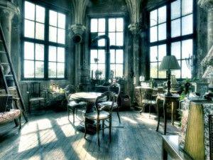 verhuur | Metaal Kathedraal