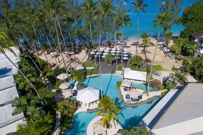 Colony Club Barbados