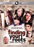 Finding Your Roots with Henry Louis Gates, Jr.: Season 2 [3 Discs] [DVD], 26966717