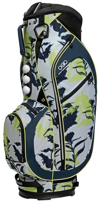 Chateau Ogio Women's Duchess Golf Cart Bag now at one of the top shops for ladies golf bags #lorisgolfshoppe