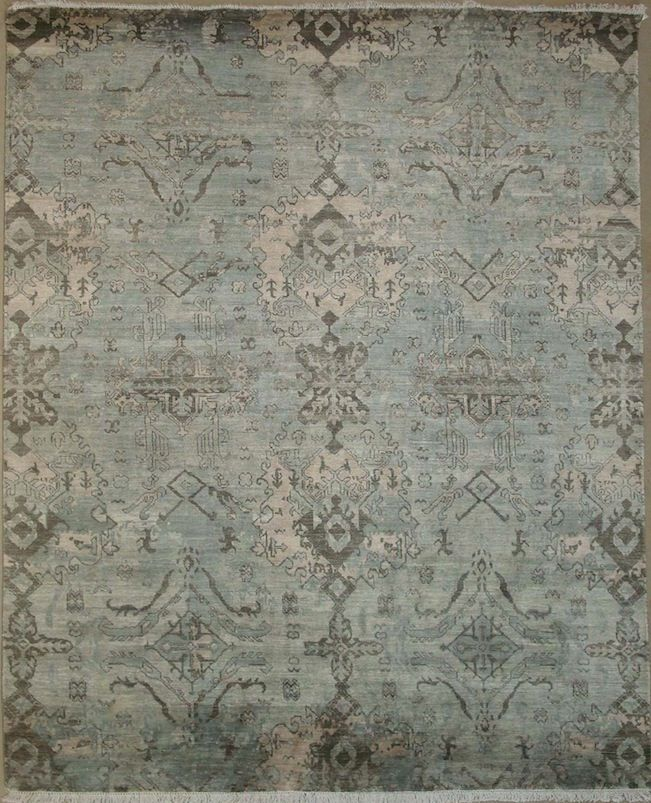 Plazzo (blue/grey) - Serapi