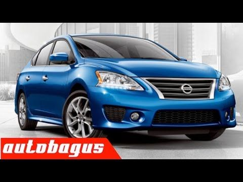 2016 - 2017 Nissan Sylphy Sentra 1.6 DIG Turbo ~ Exterior and Interior W...