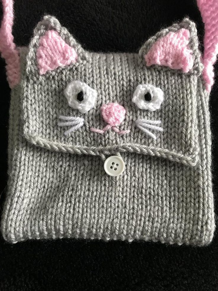 Craft This Super Adorable Knitted Cable Hat With Ear Flaps