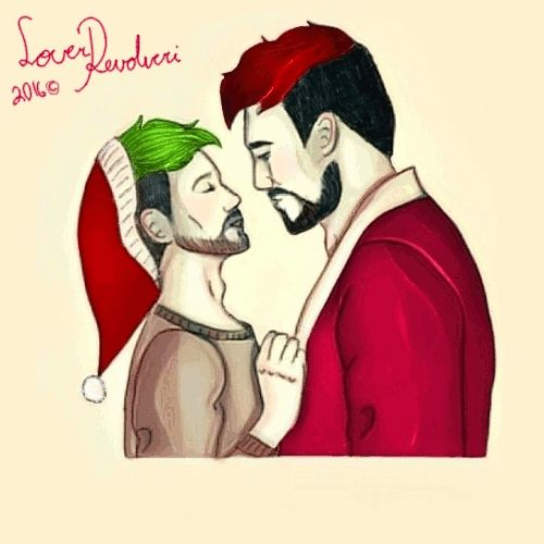 Septiplier gif, I love you by LoverRevolveri