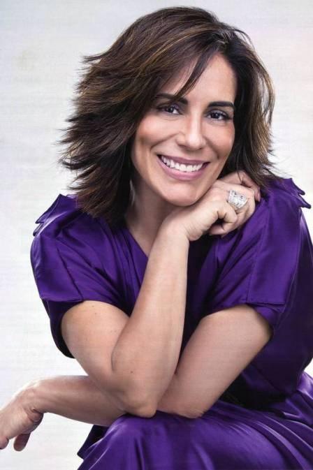 Em entrevista, Gloria Pires diz não temer os 50 anos: ' Não acredito nisso de perder a beleza' - Beleza - Extra Online
