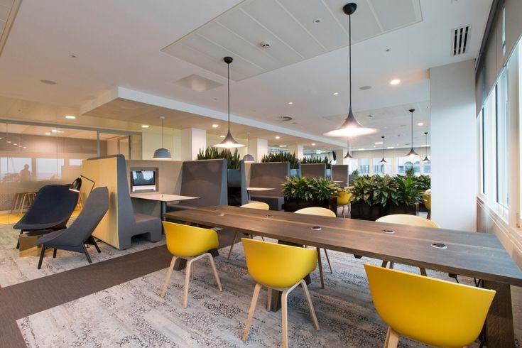 Aspen insurance offices london office snapshots