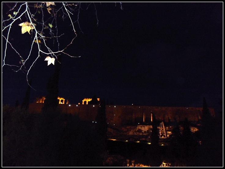 Dionysiou Areopagitou Street #LiveLALO