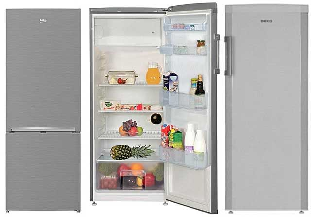 Refrigerators Have Proved An Important Appliance In A Modern Home