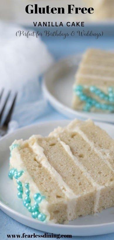 Ob Sie eine glutenfreie Geburtstagstorte, eine Hochzeitstorte oder eine lustige Partytorte benötigen …   – Favorite Easy Recipes