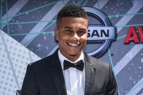 "Cory Hardrict has signed on to co-star in ""The Oath,"" a new crime drama for Crackle, produced by Curtis ""50 Cent"" Jackson."