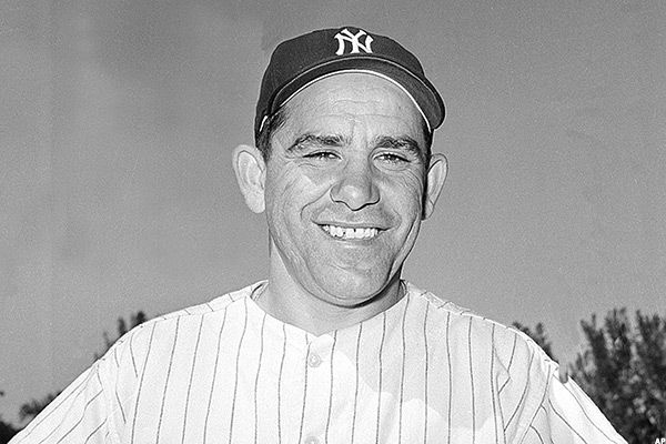 "Baseball fans are mourning the passing of New York Yankees legendary catcher, Yogi Berra, who died on Tuesday. Here are 14 ""Yogi-isms"" that could be applied to the business world."