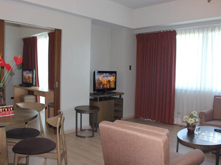 La Mirada Hotel Cebu, Philippines