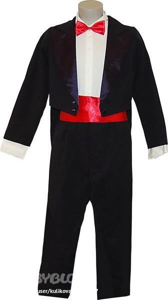 Куплю нарядный костюм б у для мальчика 4 года ижевск