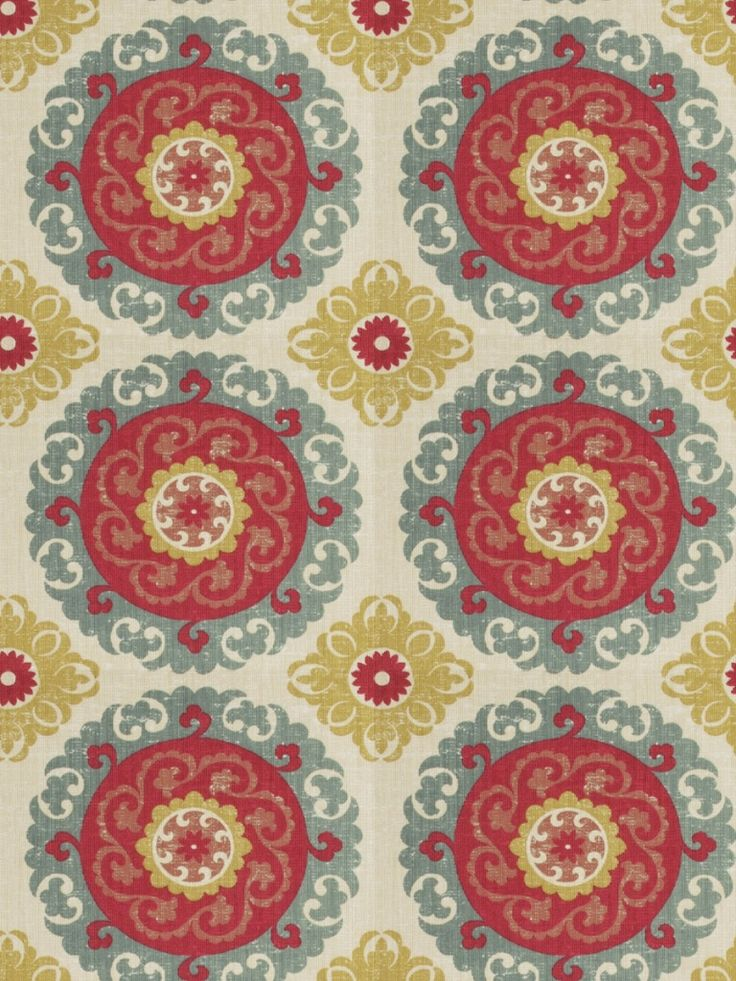 One More Day In Color Peony From Fabricut 39 S Vignettes Xii Pomegranate Color Book Fabricut
