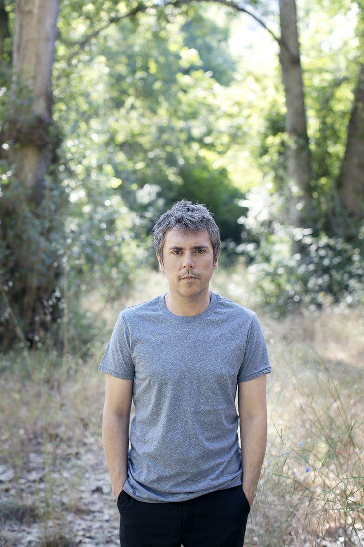 Entrevista con Iván Ferreiro