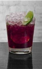 The Acai Caipirinha is a purple colored masterpiece of the classic Brazilian Caipirinha drink recipe. Made from Cedilla acai liqueur, Leblon...