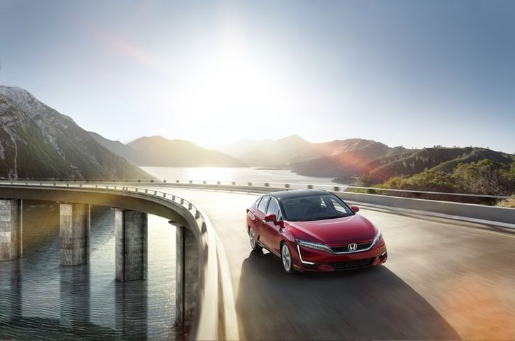 Honda Announces Honda Clarity lease details #Honda #civic #hondacivic #hondalife #hondalove #car