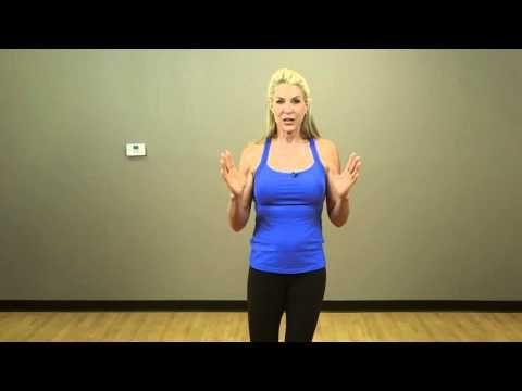 JJ Virgin's Fast Blast Workouts | Exercises | Pinterest ...