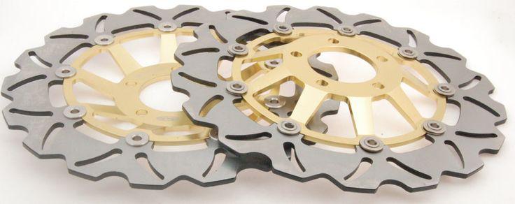 Mad Hornets - Front Brake Disc Rotor SUZUKI GSXR 750 GSXR 1100 GSXR LIMITED EDITION 750 Gold, $199.99 (http://www.madhornets.com/front-brake-disc-rotor-suzuki-gsxr-750-gsxr-1100-gsxr-limited-edition-750-gold/)