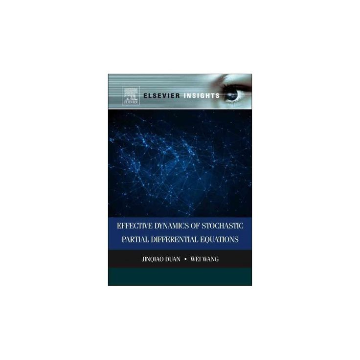 Effective Dynamics of Stochastic Partial Differential Equations (Hardcover)