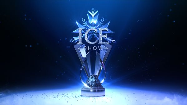 THE ICE SHOW by CHRISTOPHE TRULIN, via Behance