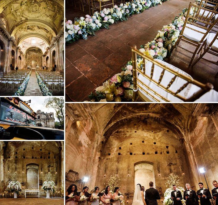 San Jose el Viejo Wedding Photographer Antigua Guatemala