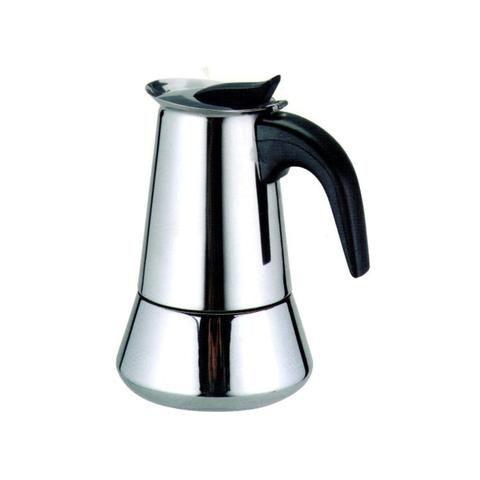 CASA BARISTA  |  'ROMA' Espresso Maker 10 Cup