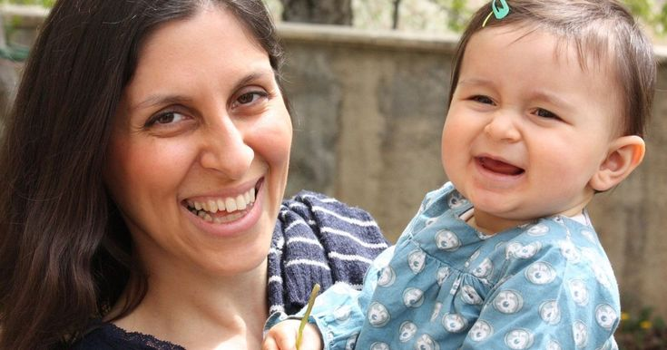 Nazanin Zaghari-Ratcliffe was visiting family in Tehran with her daughter when she was arrested
