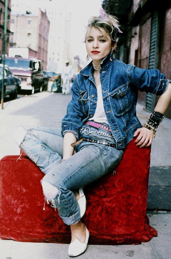 80ies Madonna
