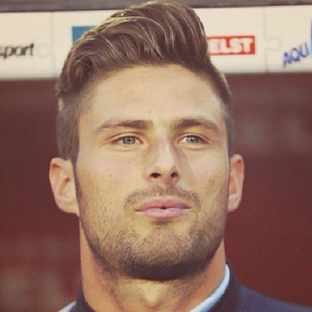 6. Olivier Giroud - The Wave