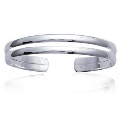Bracelet ouverture comblée http://www.bijoux-argent-925.fr/bracelet-ouverture-comblee-p-9211.html