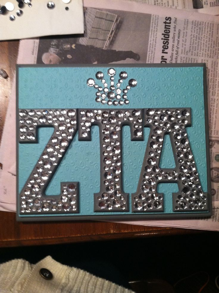 Zeta - Vy N.....I see this as a crafting project in your future!