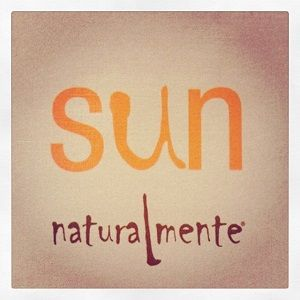 Sun products by Naturalmente available at www.evivaorganics.com.au in Australia
