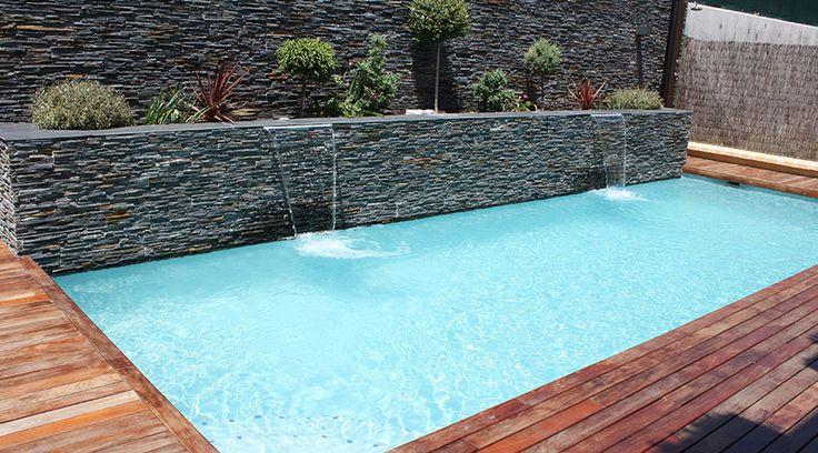 Piscina Prefabricada - Todavía no tienes piscina!!!