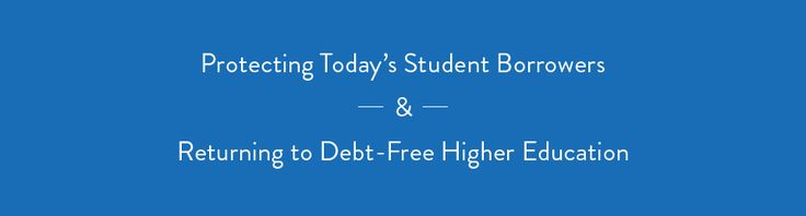 "So many college students find themselves in large amounts of debt upon graduation. This article stresses the importance of providing students with a way to pay their loans back quickly and proposes the following solution: ""One way to do so is to provide them with an opportunity to refinance federal and private student loans down to current interest rates, thereby lowering their monthly payment and saving potentially thousands over the life of their loan."""