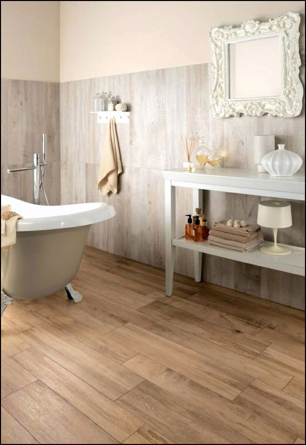 Badezimmer Fliesen Modern Wood Tile Bathroom Wood Floor Bathroom Cheap Flooring