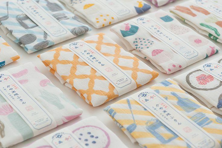 "AKOMEYA<br>"" Private Brandパッケージ ""|WORKS|株式会社ノット・フォー | Knot for, Inc. 東京のブランディング・デザイン会社"