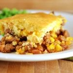 Cowboy Dinner - Quick, easy, loved by all. One of the better ways to use up ground beef. - ah