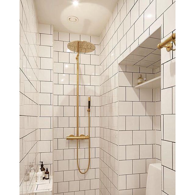 25 beste idee n over badkamer accenten op pinterest - Nordic badkamer ...