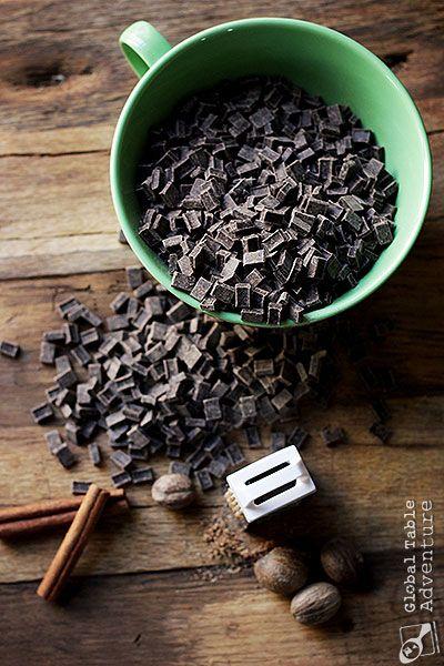 How to make Cocoa Tea | Saint Lucia