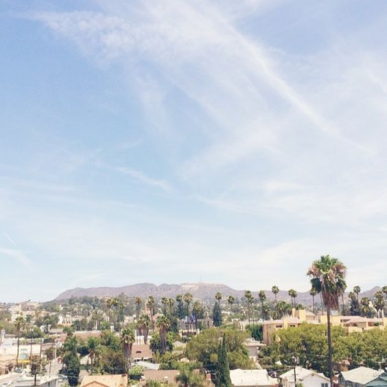 L.A. City Guide: West Hollywood | Lauren Conrad | Bloglovin'